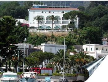 Hotel gran paradiso ischia last minute hotels in for Soggiorni a ischia last minute